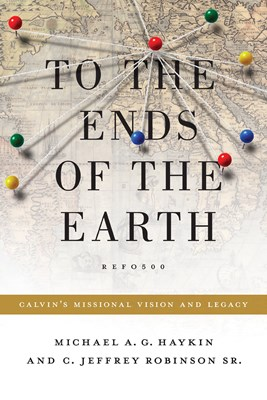 To the Ends of the Earth (Paperback)
