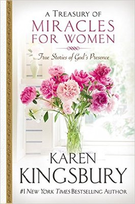 A Treasury of Miracles for Women (Hardback)