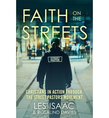 Faith on the Streets (Paperback)