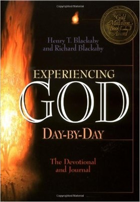 Experiencing God Day-by-Day (Hardback)