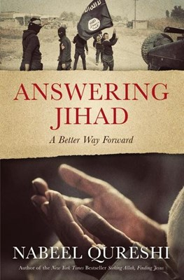 Answering Jihad (Paperback)