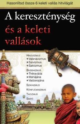 A kereszténység és a keleti vallások (Leporelló)