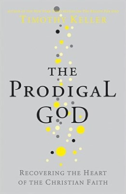 The Prodigal God (Paperback)