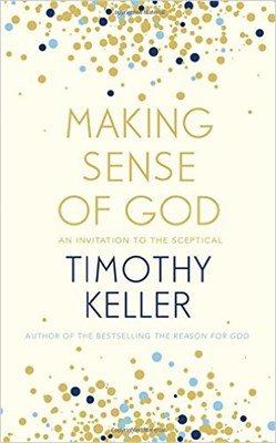 Making Sense of God (Hardback)