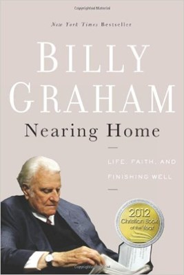 Nearing Home (Paperback)