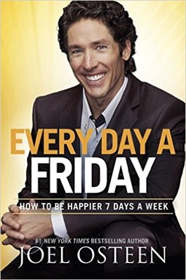 Every Day a Friday (Paperback)