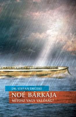 Noé bárkája (Papír)