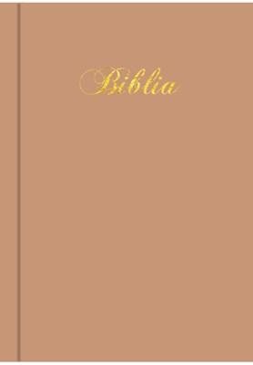 Biblia egyszerű fordítás rózsaszín műbőr kötés (Műbőr)