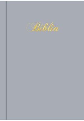 Biblia egyszerű fordítás világoskék műbőr kötés (Műbőr)