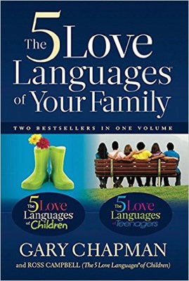 The Five Love Languages of Family (Paperback)
