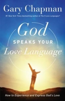 God Speaks Your Love Language (Paperback)