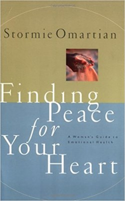 Finding Peace For Your Heart (Papír)