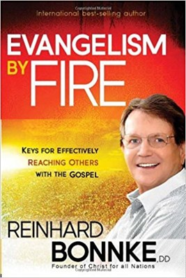 Evangelism by Fire (Paperback)