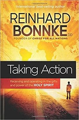 Taking Action (Paperback)