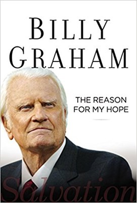 The Reason for My Hope: Salvation (Paperback)