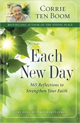 Each New Day (Paperback)