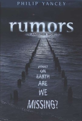 Rumors of Another World (Paperback)