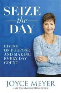 Seize the Day (Paperback)
