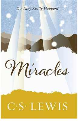 Miracles (Paperback)