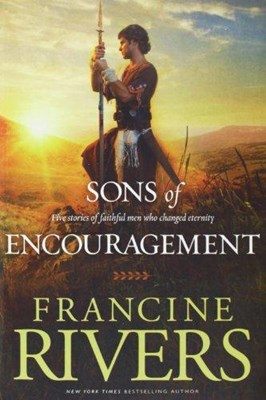 Sons of Encouragement (Paperback)