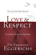 Love & Respect (Hardback)