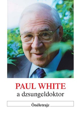 Paul White a dzsungeldoktor (Papír)