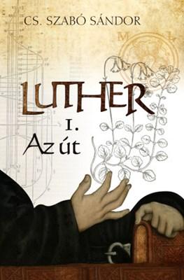 Luther – Az út (1.) (Papír)