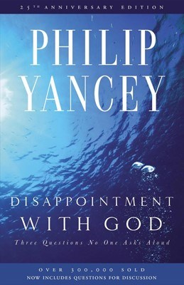 Disappointment with God (Paperback)
