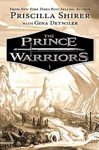 The Prince Warriors (Hardback)