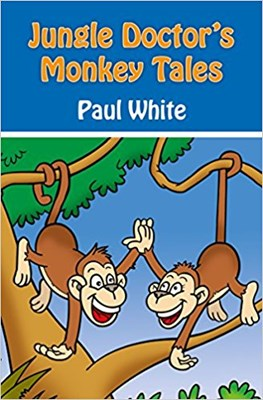 Jungle Doctor's Monkey Tales (Paperback)