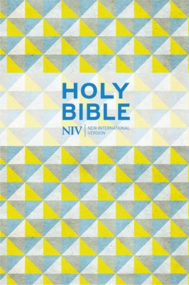 Angol Biblia New International Version Pocket Hardback Bible (Hardback)