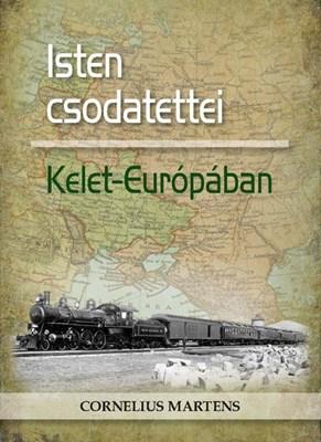 Isten csodatettei Kelet-Európában (Papír)