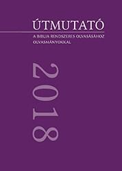 Útmutató olvasmányokkal 2018 (Papír)