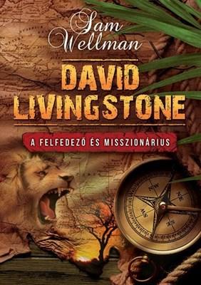 David Livingstone (Papír)