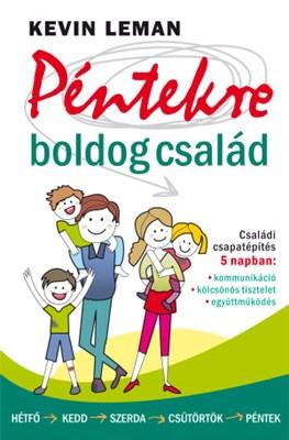 Péntekre boldog család (Papír)