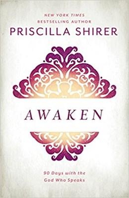 Awaken (Paperback)