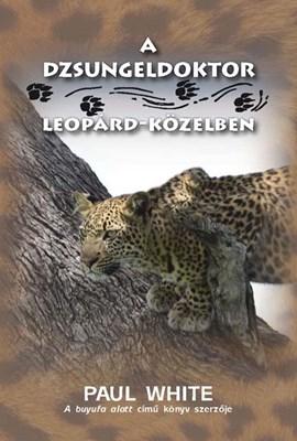 A dzsungeldoktor leopárd-közelben (Papír)
