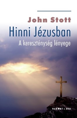 Hinni Jézusban (Papír)