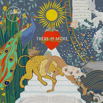 There Is More [CD]