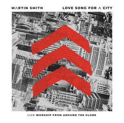 Love Song for a City [CD]