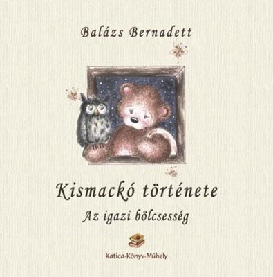 Kismackó története (Papír)
