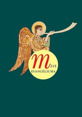 Máté evangéluma (Füzetkapcsolt)