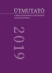 Útmutató 2019 olvasmányokkal (Papír)