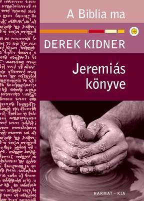 Jeremiás könyve (Papír)
