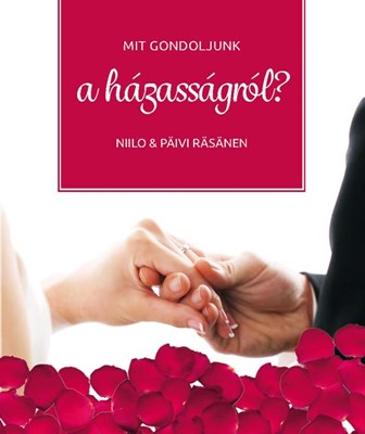 Mit gondoljunk a házasságról? (Papír)