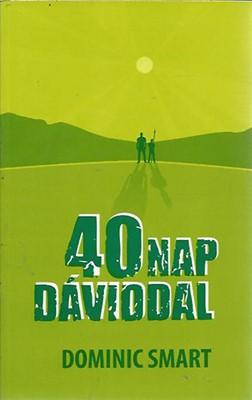 40 nap Dáviddal (Papír)