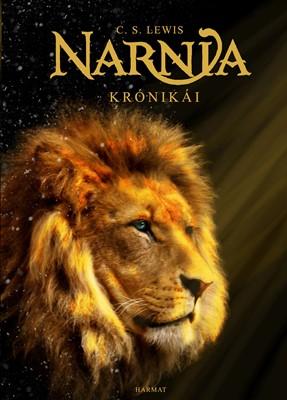 Narnia Krónikái (Keménytáblás)