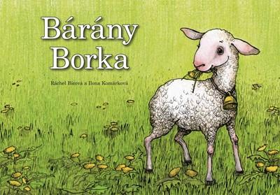 Bárány Borka (Papír)