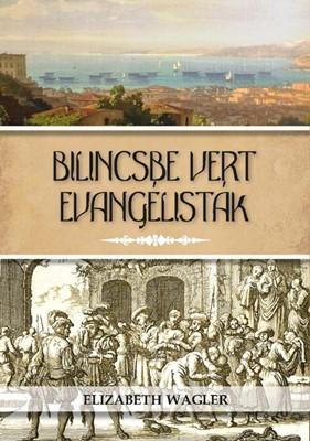 Bilincsbe vert evangélisták (Papír)
