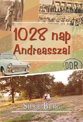 1028 nap Andreasszal (Papír)